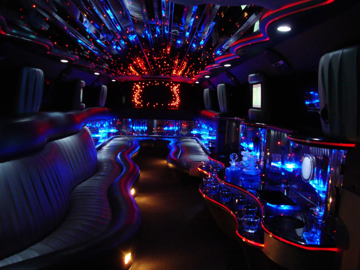 Safety Tips for Party Bus Service